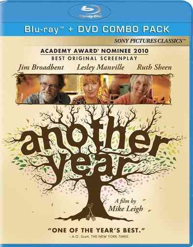 ANOTHER YEAR BY BROADBENT,JIM (Blu-Ray)