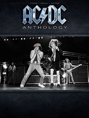 Ac/Dc Anthology By AC/DC (CRT)